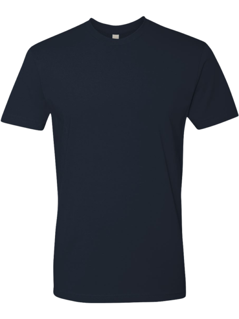 Next-Level-3600-Premium-Midnight-Navy-Front