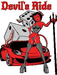 Devil's Ride