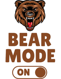 Bear mode