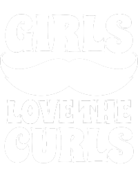 Girls love the curls