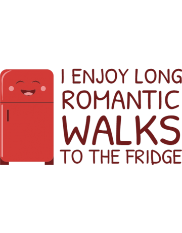 Romantic walks