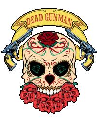 Dead Gunman