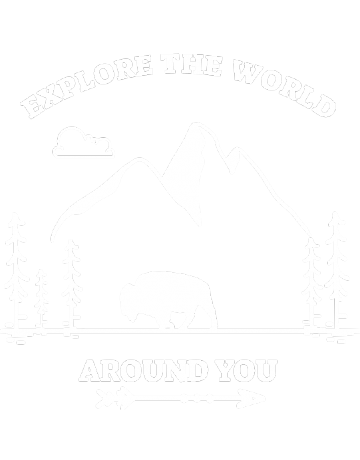 The world around you