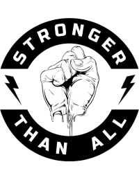 Stronger than all