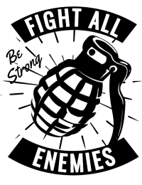 Fight all enemies