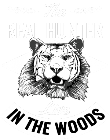 The real hunter