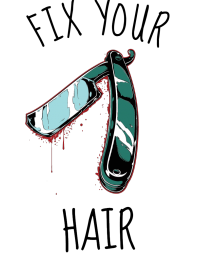 Fix your hair