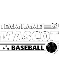 Baseball team TEST