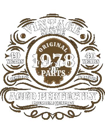Vintage since