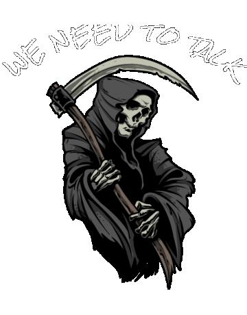 Wee need to talk