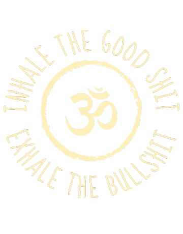 Inhale the good