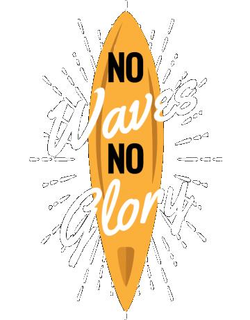 No glory