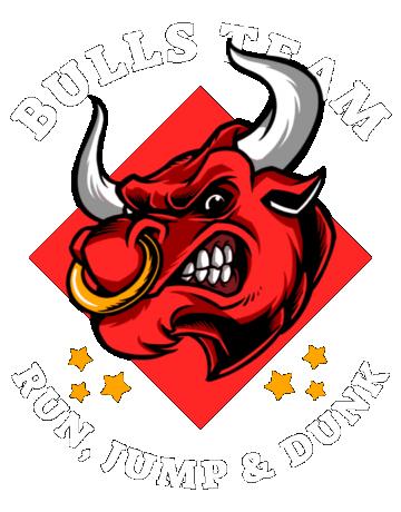 Run jump & dunk
