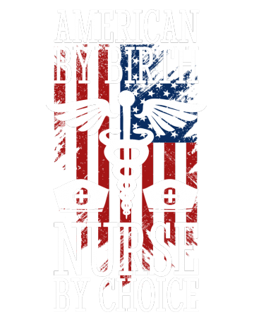 Nurse by choice