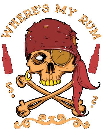 Wheres my rum