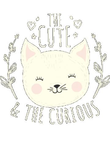 Cute & Curious