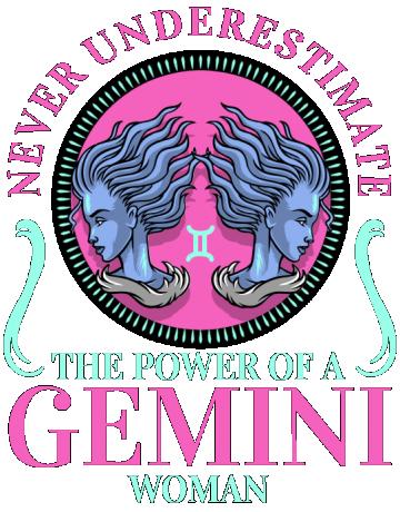 Gemini Woman