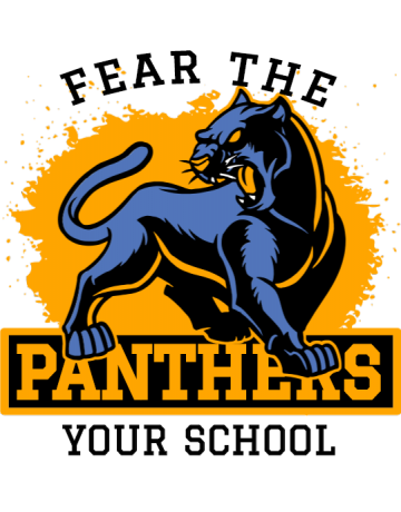Fear the panthers