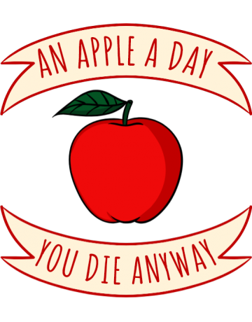 An apple a day
