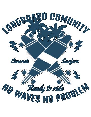 Longboard comunity
