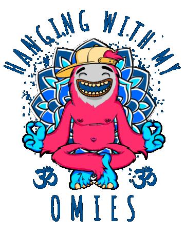 Yoga 'omies