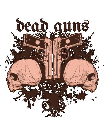 Dead guns