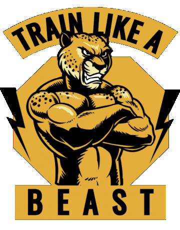 Train like a beast 2