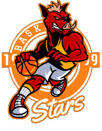 Basketball stars