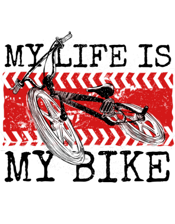 My life is my bike