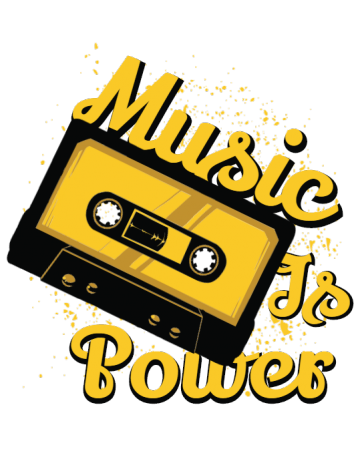 Music is power