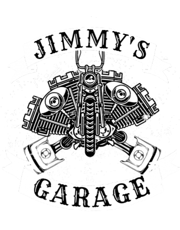 Jimmy's garage
