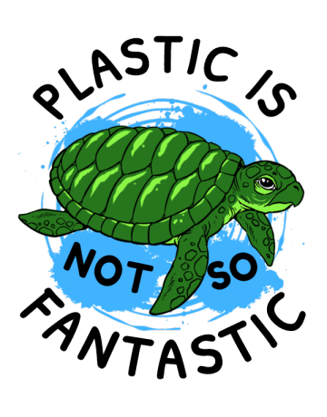 Plastic is not so fantastic