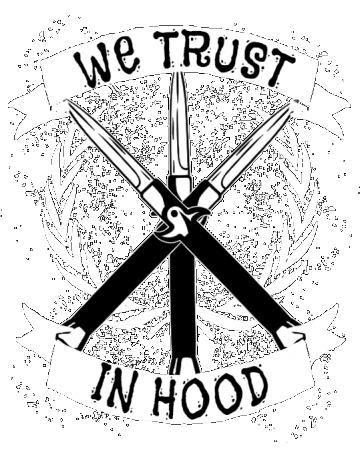 We trust in hood