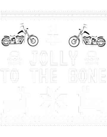 Jolly to the bone