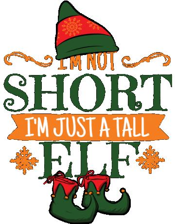 Tall elf