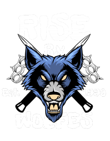 Rise by wolfes