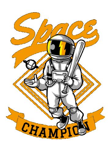 Space champion