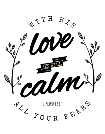 Calm all your fears
