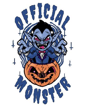 Official monster
