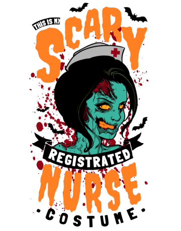 Registrated nurse