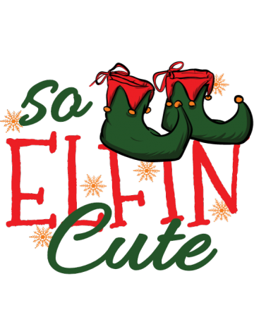 So elfin cute