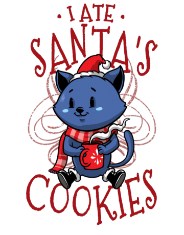 Santa s cookies